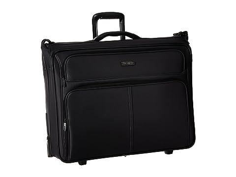 Samsonite Leverage LTE Wheeled Garment Bag at Zappos.com 534f4147375c1