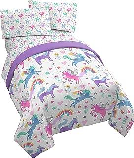 Best unicorn bed set full Reviews