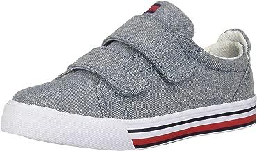 Tommy Hilfiger Kid's Kids' Iconic Court Logo ALT Shoe
