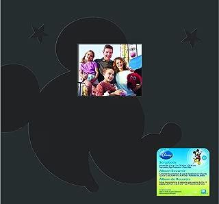 EK Success Brands Disney Scrapbook, Mickey Family