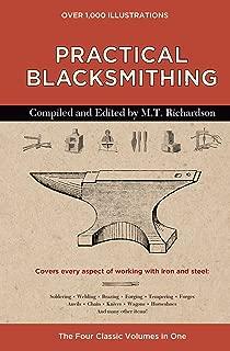 Practical Blacksmithing