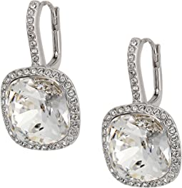 Swarovski - Lattitude Pierced Earrings