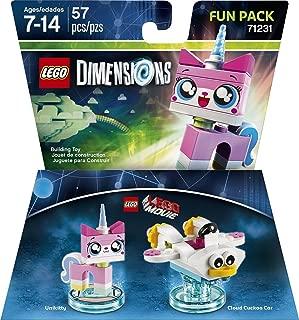 LEGO Movie Unikitty Fun Pack - LEGO Dimensions (Original Version)