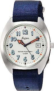 [セイコーウォッチ] 腕時計 アルバ AFSJ406 ブルー