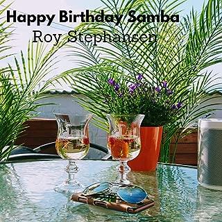 Happy Birthday Samba