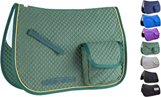 Best saddle pads with pockets Reviews