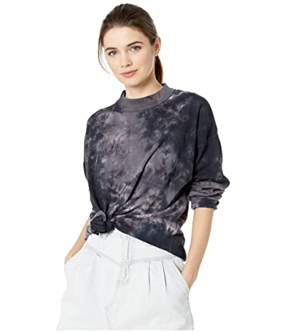 Free People Be Free Tie-Dye Tee Women