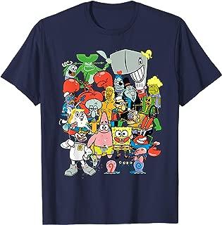 spongebob clothes