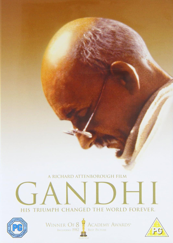 Gandhi [1982] [Reino Unido] [DVD]