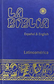 Biblia Latinoamericana (Bilingue) (Spanish Edition)