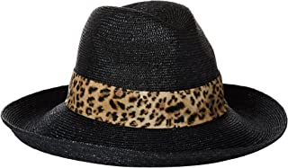 Gottex Women's Jungle Fever Sun Hat, Rated UPF 50+ for Max Sun Protection