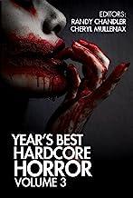 Year's Best Hardcore Horror Volume 3