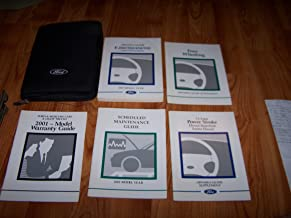 Best 2001 ford f250 7.3 diesel owners manual Reviews