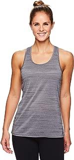 HEAD Women's Racerback Tank Top - Sleeveless Flowy Performance Activewear Shirt