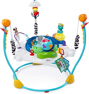 Baby Einstein Journey of Discovery Jumper Activity Center with Lights & Melodies