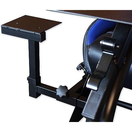Subsonic - Support pour levier de vitesse pour siège de simulation SRC 500, SRC 500 S SRC 1000 - Gearshift holder SRC