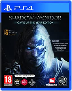 Best shadow of mordor console Reviews