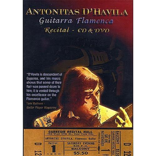 Guitarra Flamenca Cd & Dvd