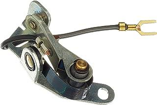 DLB105 Bobina de encendido deportivo est/ándar de alto rendimiento de 12V Piezas de repuesto profesionales para autom/óviles Sistema de encendido Parts/_Gold