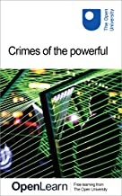 Crimes of the powerful (English Edition)