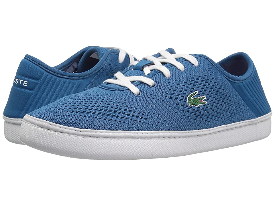 Lacoste L.YDRO Lace 118 1 (Dark Blue/White) Men