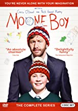 Moone Boy: S1-S3 Coll (DVD)