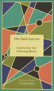 The Dark Interval: Letters for the Grieving Heart