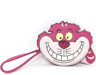 4450f1bd291e Disney Cheshire Cat Coin Purse - Alice in Wonderland
