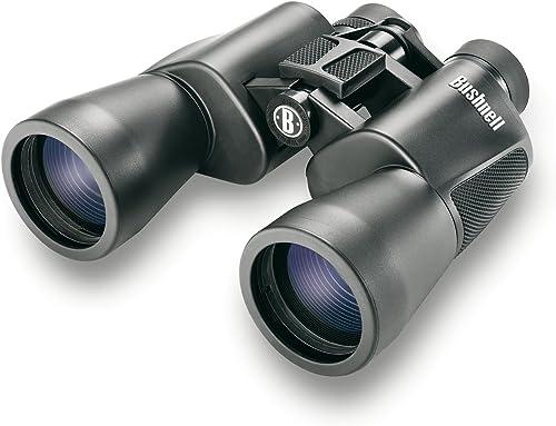 Bushnell PowerView 20x50 Super High-Powered Surveillance Binoculars