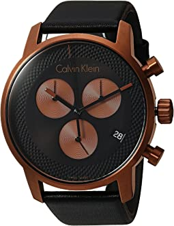 Calvin Klein City Watch - K2G17TC1