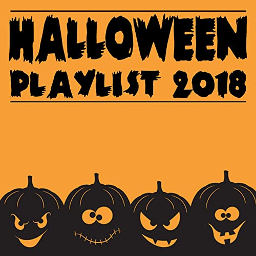 Halloween Music Playlist.Halloween Playlist 2018 By Various Artists On Amazon Music Amazon Com