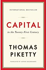 Capital in the Twenty-First Century (English Edition) Format Kindle