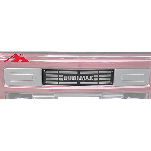 Duramax Accessories: Amazon com