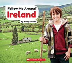 children's book about ireland
