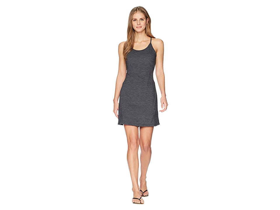 KUHL Skulpt Dress (Charcoal) Women