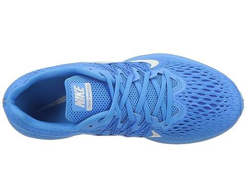 Blue Nike Air Platinum Winflo Photo Blue Zoom 5 Pure Glow z6r0zqxa