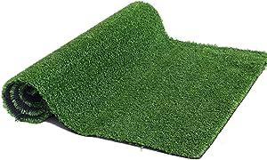 LITA Artificial Grass Turf Lawn-4FTX6FT, 0.4