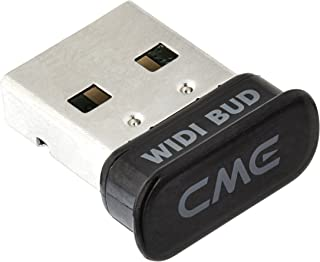 CME Xkey Wireless MIDI (WIDI Bud Bluetooth)
