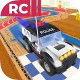 RC Racing Challenge - Mini Toy Cars Race