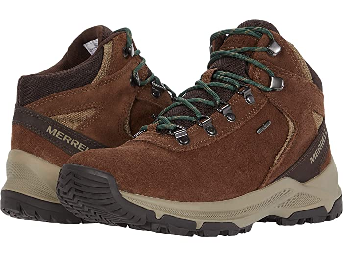 Details about  /Merrell Men/'s Erie Mid Waterproof Hiking Boot Choose SZ//color