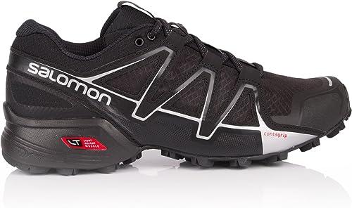 Salomon Speedcross Vario 2, Hausschuhe de Trail Running para Hombre