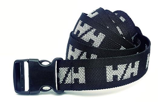 Helly Hansen 990-STD79527 Web Cinturón con hebilla de plástico, Talla STD