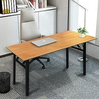 Best foldable wood desk Reviews