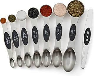 Best chef elite measuring spoons Reviews