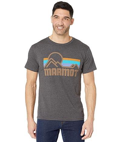 Marmot Short Sleeve Coastal Tee Men