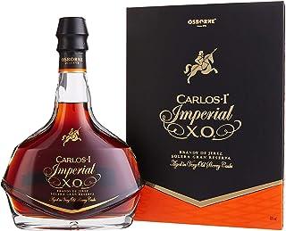 Osborne Carlos Imperial Brandy 1 x 0.7 l
