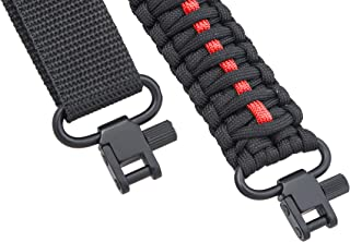 Best red line paracord Reviews