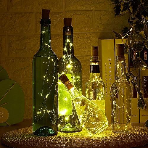 Botella Decorativa: Amazon.es