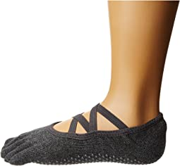 toesox - Elle Full Toe w/ Grip