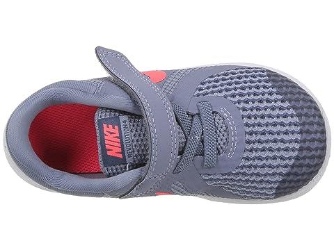 c99f536ad2b Nike Kids Revolution 4 (Infant Toddler) at Zappos.com